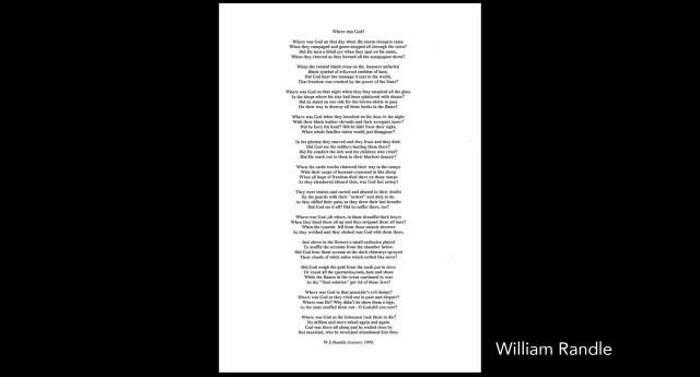 14 William Randle